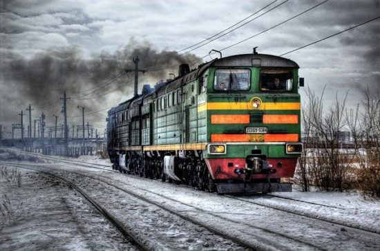 Przewodnik po pociągach dalekobieżnych